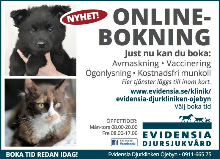 evidensia_onlinebokning